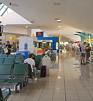 vliegveld cuba varadero