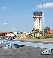 Varadero Airport Tower